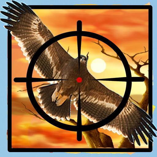 沙漠 鳥類 狩獵 冒險 App LOGO-硬是要APP