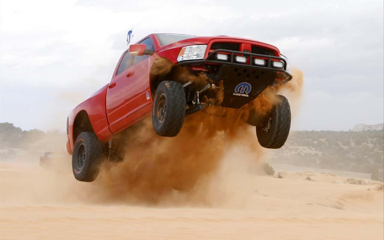 Need for Offroad Speed Racing - screenshot