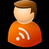 RSS리더(팟캐스트, 뉴스, 블로그 등)