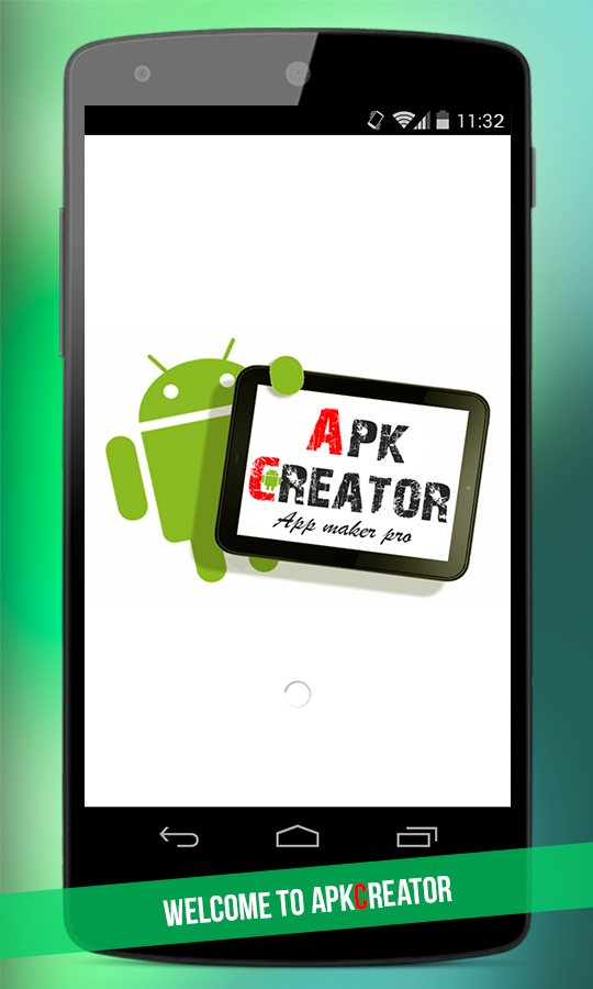 ApkCreator - Web2App Pro APK Cracked Free Download | Cracked Android