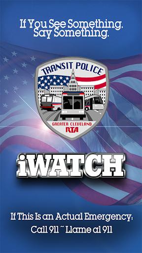 iWatch Rapid Transit Authority