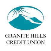 Granite Hills Check Deposit