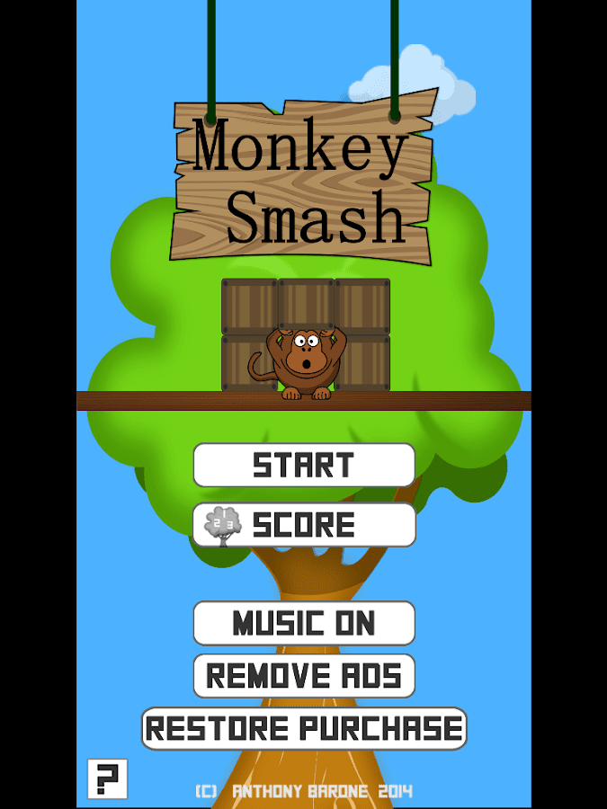 Monkey-Smash 20