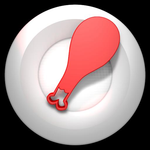 1000鸡料理 生活 App LOGO-APP試玩