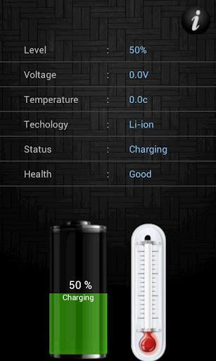 Check Charge
