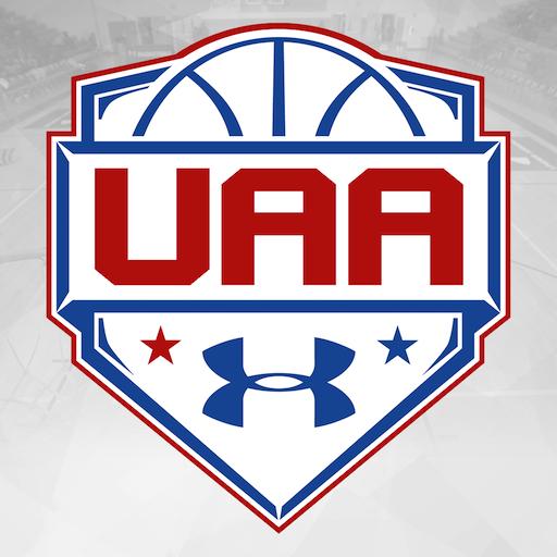 UAA Finals LOGO-APP點子