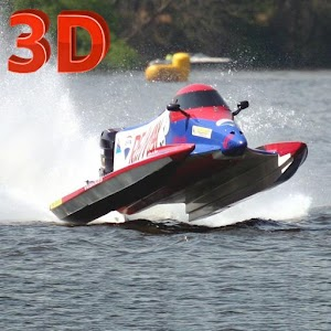 Boat Racing 3D for PC and MAC