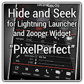 "Hide and Seek - ""PixelPerfect"""