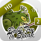 Baby, Try To Speak 2 icon