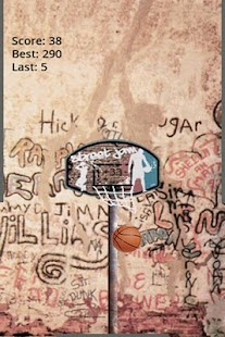 Basketball (Game) - screenshot thumbnail