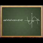 Equazione di terzo grado icon