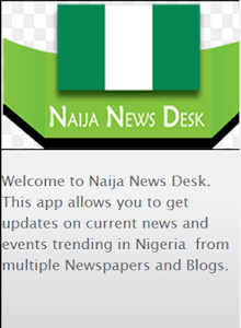 NAIJANEWS screenshot 2