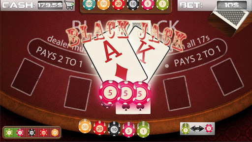 BlackJack Casino FREE FAST