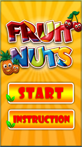 Fruit Nuts