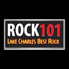 Rock 101 KKGB icon