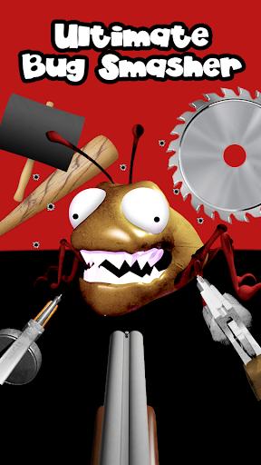 Ultimate Bug Smasher