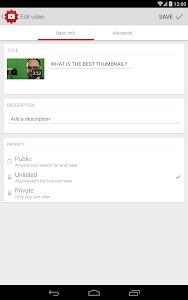 YouTube Creator Studio v1.0.0