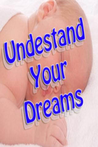 Undestand Your Dreams