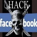 سرقه فيس بوك باسورد icon