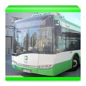 Bialystok Bus Live