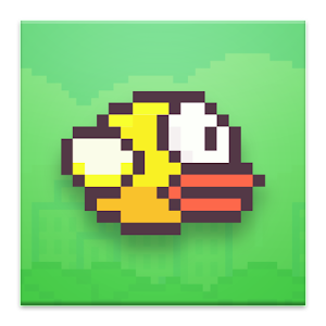 Flappy Bird v1.3 Ad-free Apk