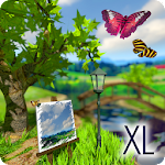 Parallax Nature: Summer Day XL v1.0.5