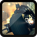 Run Batman Run icon