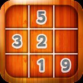 Sudoku Deluxe - Free Sudoku