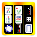 Mahjong Pai Gow Slot Machines icon