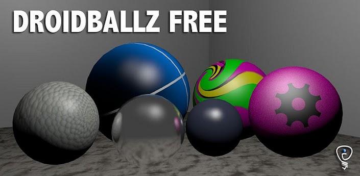 Roll-A-Maze DroidBallz