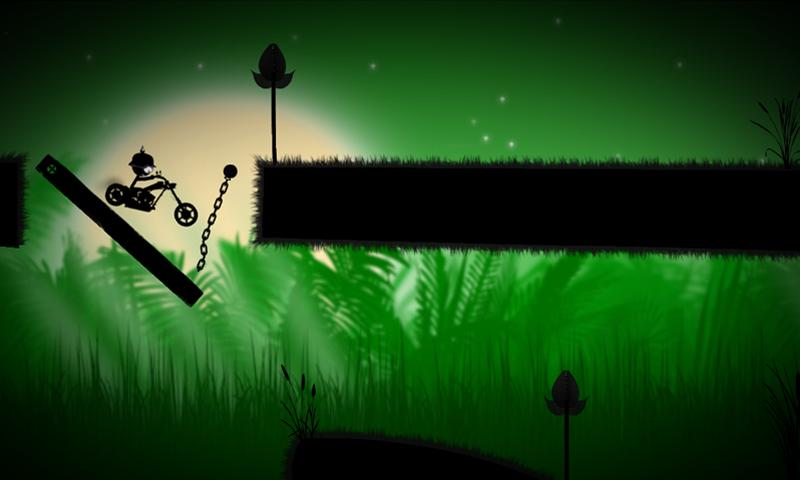 Stick Stunt Biker 2 screenshot #7