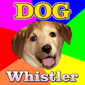 Dog Whistle App icon