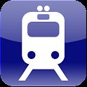 台鐵列車動態 (火車時刻表/誤點資訊/票價) logo