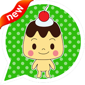 Emoticons & Sticker TOSHIYAN for PC and MAC