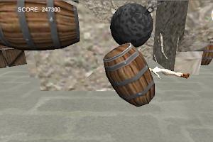 Screenshot of Wrecking Miley