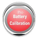 Battery Calibration Pro icon