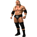 Triple H Widget icon