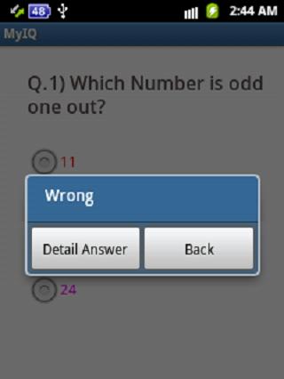 【免費解謎App】Your IQ-APP點子