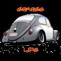 Garage Life logo