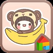 Monkey BeBe D