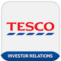 Tesco PLC Investor Relations icon