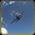 Flight Battle Simulator 3D icon