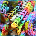 Rainbow Loom Tutorials 1.3 Apk
