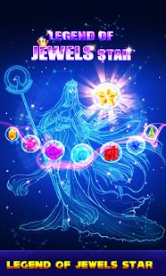 Legend of Jewels Star
