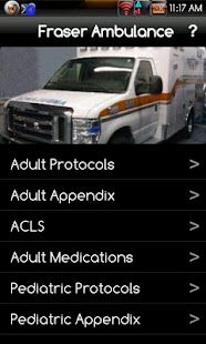 Fraser EMS - screenshot thumbnail