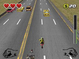 Screenshot of Battle Bikes: Ride or Die