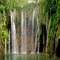 Waterfall LWP Pro icon
