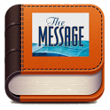 The Message Bible icon