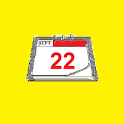 Birthdays and more Events icon