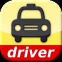 Taxi Caller – driver logo